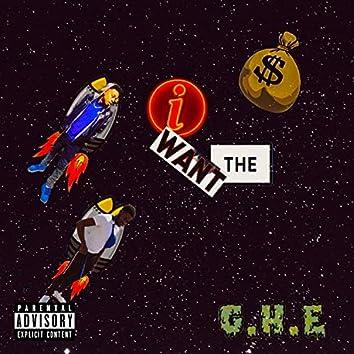 I Want the Money (feat. DeuceDeuce)