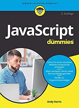JavaScript für Dummies (German Edition)