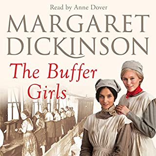 The Buffer Girls cover art