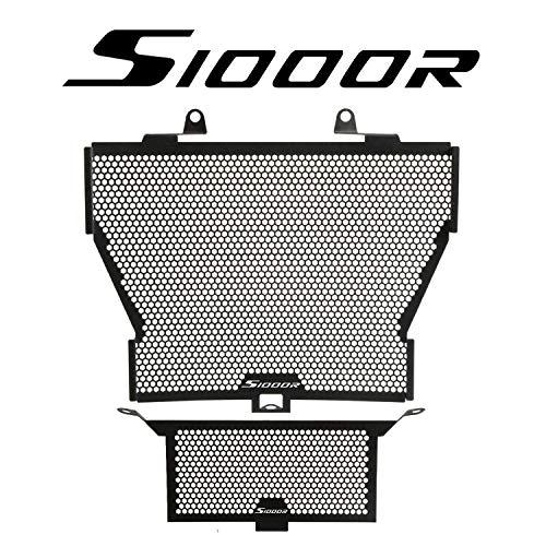 S1000R Kühlerschutz Schützende Kühlergrillabdeckung Für BMW S1000R S 1000 R 2013-2020