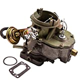 2-Barrel Carburetor Carb for Dodge for Chrysler 318 Engine for Carter BBD Lowtop 2-Barrel V8 5.2L