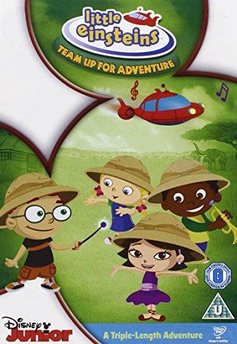 Little Einsteins Vol. 2 - Team Up for Adventure