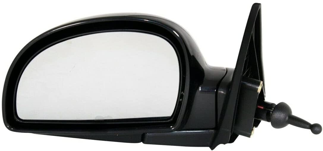 Mirror Left Hand Side Driver LH 0 Accent Compatible Manufacturer OFFicial 4 years warranty shop Hyundai with
