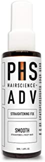 PHS HAIRSCIENCE ADV Smooth Straightening Fix, 50 milliliters