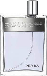 Prada Cologne by Prada for Men. Eau De Toilette Spray 3.4 Oz / 100 Ml