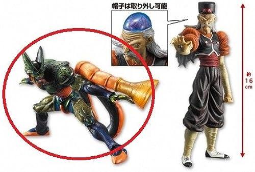 5 Zelle separat Dragon Ball Kai DX Dragon Ball Creatures (Japan Import   Das Paket und das Handbuch werden in Japanisch)