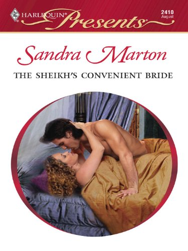 The Sheikh's Convenient Bride (The O'Connells)