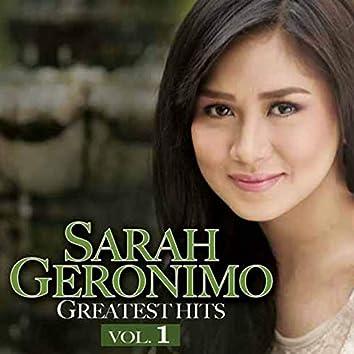 Sarah Geronimo Greatest Hits, Vol. 1