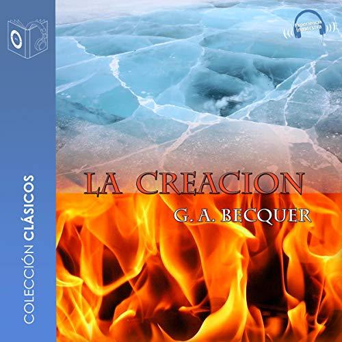 La creación cover art