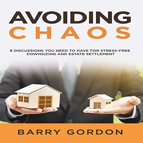 Avoiding Chaos cover art