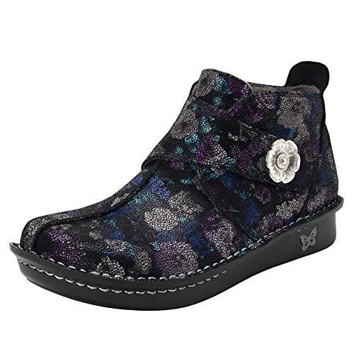 Alegria Caiti Womens Ankle Boot Winter Formal 9 M US