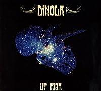 UP HIGH - MINI ALBUM