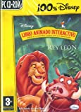 El Rey Leon Libro Animado Interactivo Pc