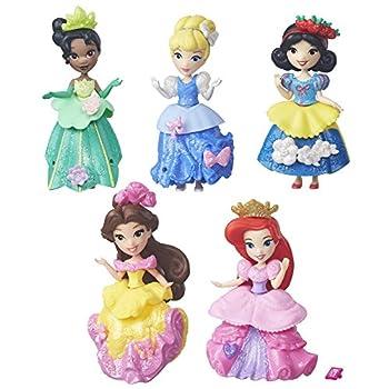 Disney Princess Royal Sparkle Collection Dolls