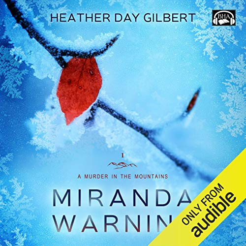 Couverture de Miranda Warning