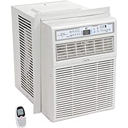 top rated Global Industrial 10,000 BTU115W Window Window Air Conditioner with Remote Control 2021