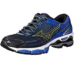 Mizuno Wave Creation 19, Zapatillas de Running para Hombre ...
