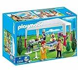 PLAYMOBIL - Familia Carpa Nupcial (4308)