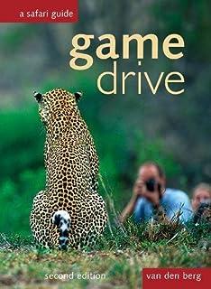 Game Drives In Kruger National Park