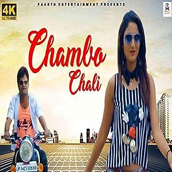 Chambo Chali