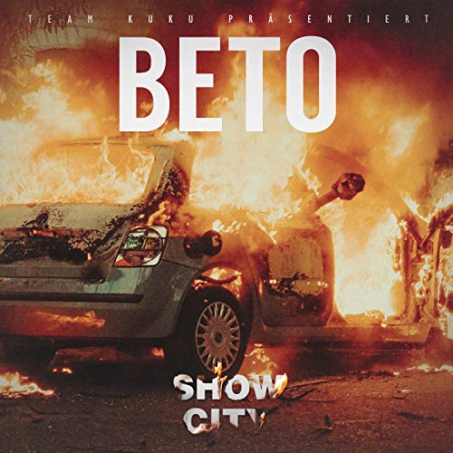 Show City [Explicit]