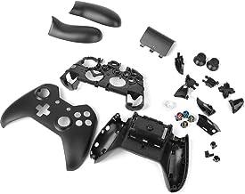 Conjunto de botões Almencla Controller para Microsoft Xbox One Carcaça de invólucro Faceplate, Tampa de polegar, ABXY, D-p...