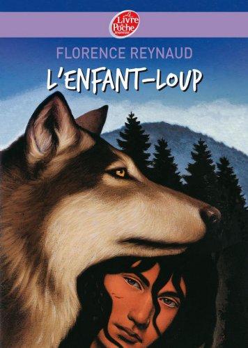 L'enfant-loup (Contemporain t. 766)