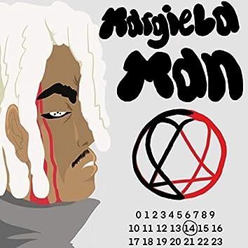 MargielaMan