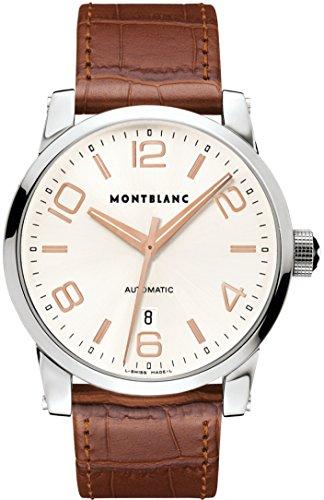 Montblanc Timewalker 101550 - Reloj para hombre