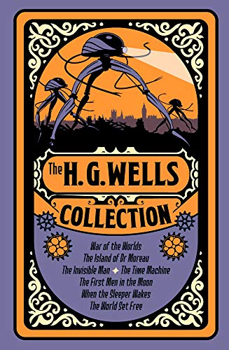The H. G. Wells Collection