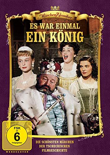 Märchen - Es War Einmal Ein König