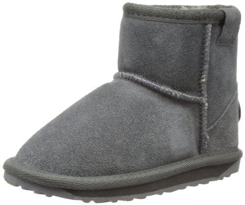 EMU Australia Kids Wallaby Mini Teens Deluxe Wool Boots