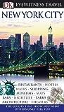 New York City (Eyewitness Travel Guides) by Eleanor Berman (2010-02-15)
