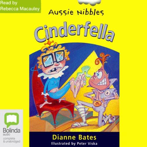 Couverture de Cinderfella: Aussie Nibbles