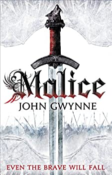 Malice  The Faithful and the Fallen Book 1