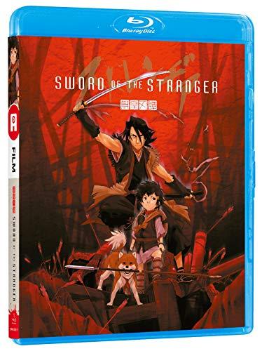 Sword of The Stranger-Edition Bluray [Blu-Ray]