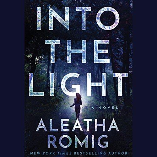 Page de couverture de Into the Light