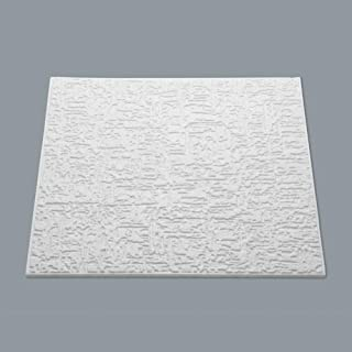 NMC Decoflair - Placa de techo T102 Poliestireno