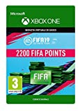 FIFA 19: Ultimate Team Fifa Points 2200 | Xbox One - Codice download