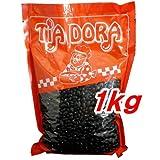 黒いんげん豆 1kg/フェジョンプレット/FEIJAO PRETO/ボリビア産