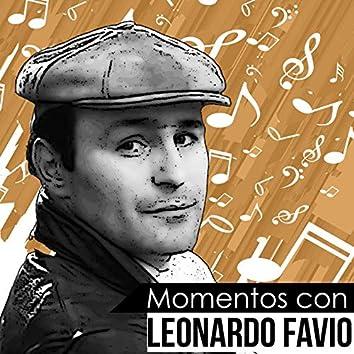 Momentos Con Leonardo Favio