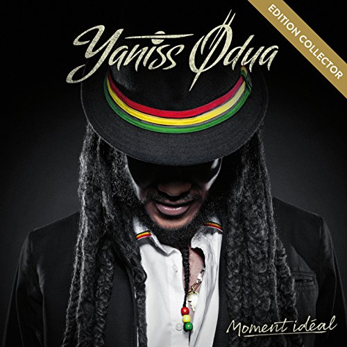 Yaniss Odua Moment Ideal Version Collector