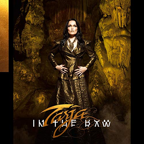 Tarja - In The Raw [Vinyl LP]