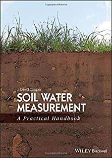 Soil Water Measurement: A Practical Handbook