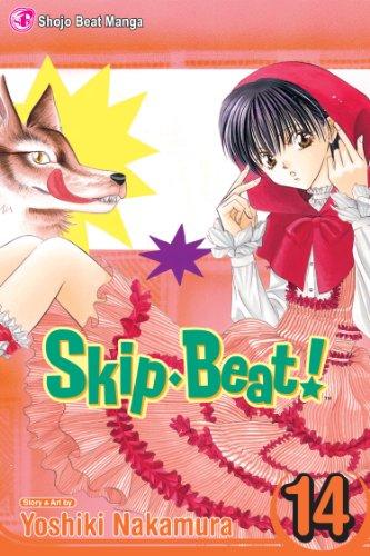 Skip・Beat!, Vol. 14 (Skip Beat! Graphic Novel)