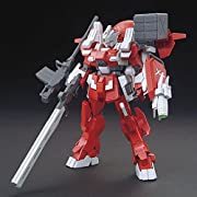 HGBF 1/144 Ez-SR フォックスハウンド プラモデル (ホビーオンラインショップ限定)