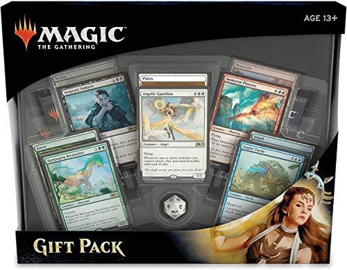 Magic The Gathering Pack de regalo 2018 MTG-GP18-EN