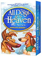 All Dogs Go to Heaven: Complete Season One [DVD] [Import]