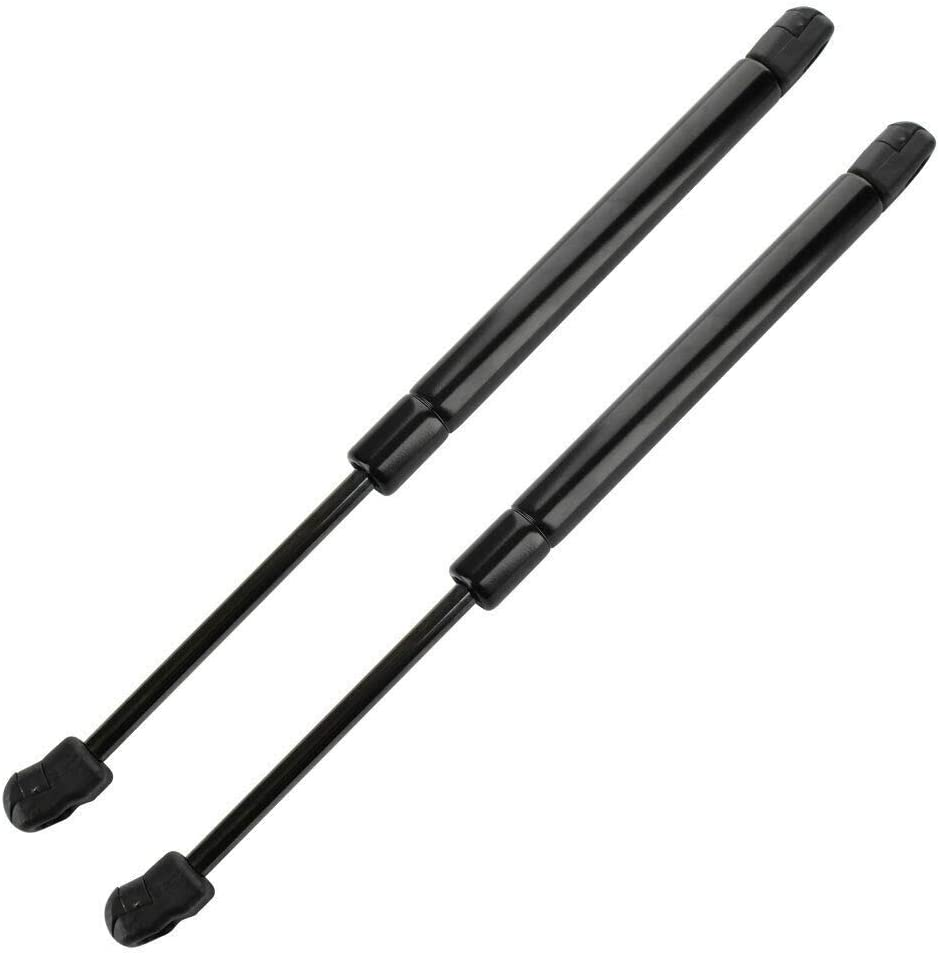 Outlet Store sale feature Pair Of Back Glass Lift Support 94-0 Strut Compatible with Shock