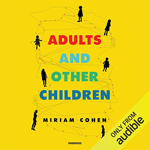 Adults and Other Children cover art